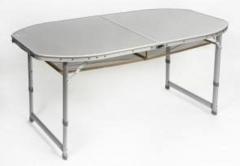 Bc ovaal 120 prémium asztal
