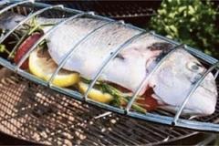 Grillező a halak számára