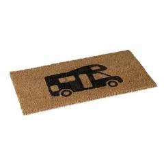 Lakókocsi szőnyeg 25x50cm