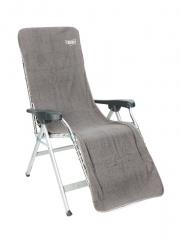 Frottír üléshuzat - 200x58cm