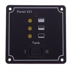 221-es típusú led panel