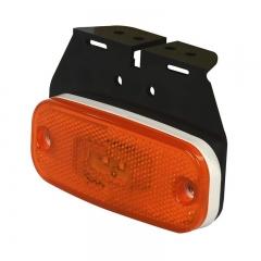 LED-es oldallámpa 10-30 V