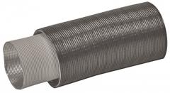 Szigetelt cső dri 75mmx2m