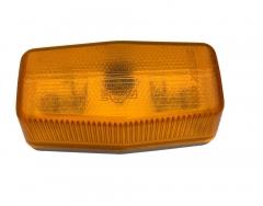 Narancssárga oldallámpa